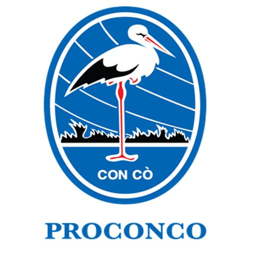 Logo Công Ty TNHH MASAN NUTRI-SCIENCE (Proconco & Anco)