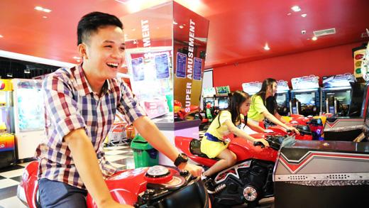 Hình ảnh Công ty TNHH Dream Games Việt Nam