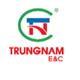 Logo Chi Nhánh Sài Gòn - Công ty Cổ phần Xây Dựng và Lắp Máy Trung Nam