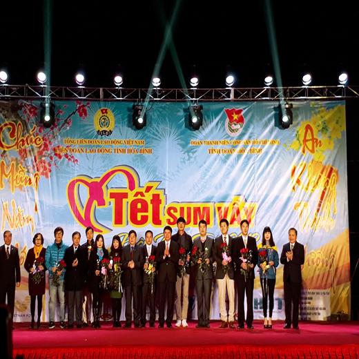 Hình ảnh Công ty TNHH Minh Trung