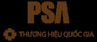 Logo Công ty Cổ phần Quản lý và Khai thác Tài sản Dầu khí (PSA)