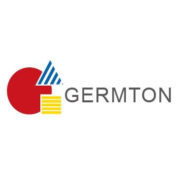 Logo Công Ty TNHH MTV Công Nghiệp Germton