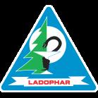 Logo Công ty Cổ phần Dược Lâm Đồng - LADOPHAR