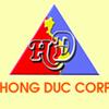 Logo Công Ty Cổ Phần Thương Mại Dịch Vụ Và Tư Vấn Hồng Đức