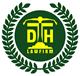 Logo Công ty Luật TNHH Quốc Tế DTH