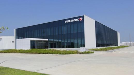 Hình ảnh Công Ty TNHH Fuji Xerox Hải Phòng