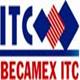 Logo Công ty Cổ phần Kinh doanh Và Đầu tư Bình Dương (BECAMEX ITC)