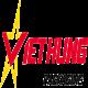 Logo Công ty TNHH Bao bì Việt Hưng