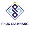 Logo Công Ty Tnhh Đầu Tư Địa Ốc Phúc Gia Khang