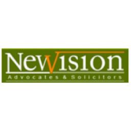 Logo Trung tâm Đào tạo Kế toán Newvision