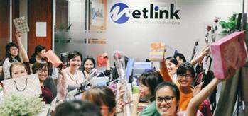 Hình ảnh Công ty Cổ phần Truyền thông Trực tuyến Netlink