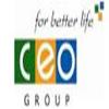Logo Công ty Cổ phần Tập đoàn CEO