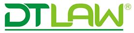 Logo Công ty Luật TNHH DTLAW