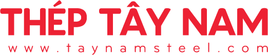 Logo Công ty TNHH SX&TM Thép Tây Nam