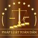 Logo CÔNG TY LUẬT PHÚ AN LONG