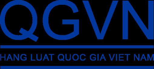 Logo Hãng Luật Quốc Gia Việt Nam