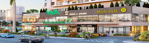 Hình ảnh Công ty Cổ phần Thương mại Địa ốc Việt - Vietcomreal