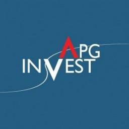 Logo Tập đoàn APG Việt Nam