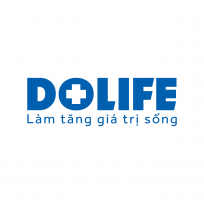 Logo Công ty Cổ phần Y dược Trung Tín