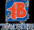Logo Công ty TNHH dược phẩm Tâm Bình