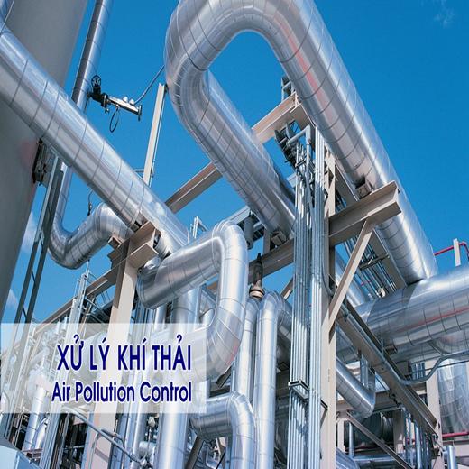 Hình ảnh Công Ty Phát Triển Công Nghệ và Môi Trường Á Đông – Asiatech Group
