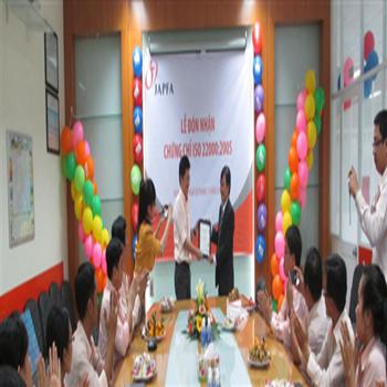 Hình ảnh Công ty TNHH Japfa Comfeed Việt Nam
