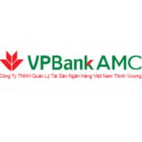 Logo VPBank AMC - Quản lý Tài sản