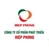 Logo Công ty CP Phát Triển Hiệp Phong