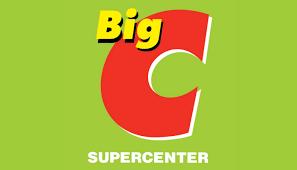 Logo CÔNG TY TRÁCH NHIỆM HỮU HẠN THƯƠNG MẠI VÀ DỊCH VỤ SIÊU THỊ BIG C AN LẠC