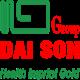Logo Công ty Cổ phần Quốc Tế Đại Sơn