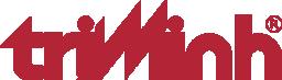 Logo Công ty luật Trí Minh