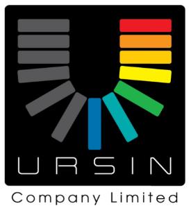 Logo Công ty TNHH URSIN