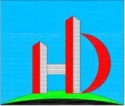 Logo Công Ty TNHH Xây Dựng Hằng Đại