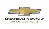 Logo Công ty Cổ phần Ô Tô Con Đường Mới - Chevrolet Newway