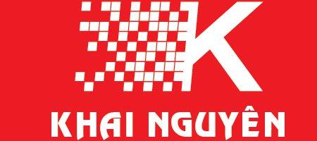 Logo Công Ty TNHH Xuất Nhập Khẩu Linh Kiện Khai Nguyên