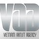 Logo Vietnam Artist Agency (VAA)