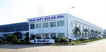Hình ảnh Công ty Cổ phần Sữa Việt Nam (Vinamilk)