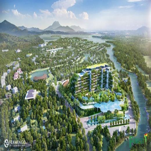 Hình ảnh Công ty Cổ Phần Bất Động Sản Forest Land