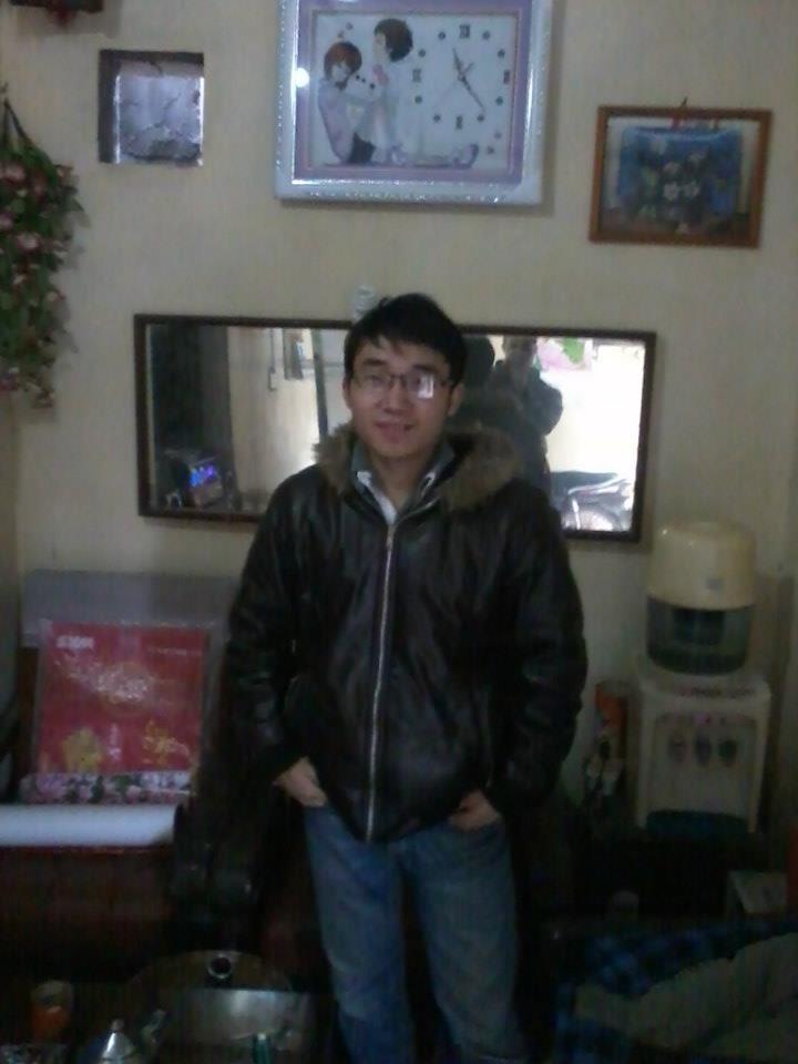 Luật sư Lê Ngọc Trung