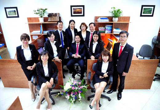 Hình ảnh Văn phòng luật sư Trương Anh Tú