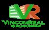 Logo Công ty TNHH Thương Mại Dịch Vụ Vincomreal