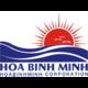 Logo Tổng công ty Hòa Bình Minh