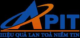 Logo Công Ty Cổ Phần Công Nghệ Apitech