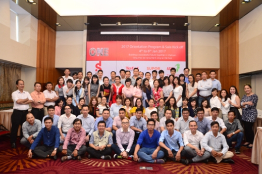Hình ảnh Công ty TNHH Supor Việt Nam