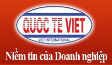Logo Văn phòng Luật Quốc Tế Việt