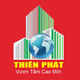 Logo Công Ty Cổ Phần Địa Ốc Thiên Phát