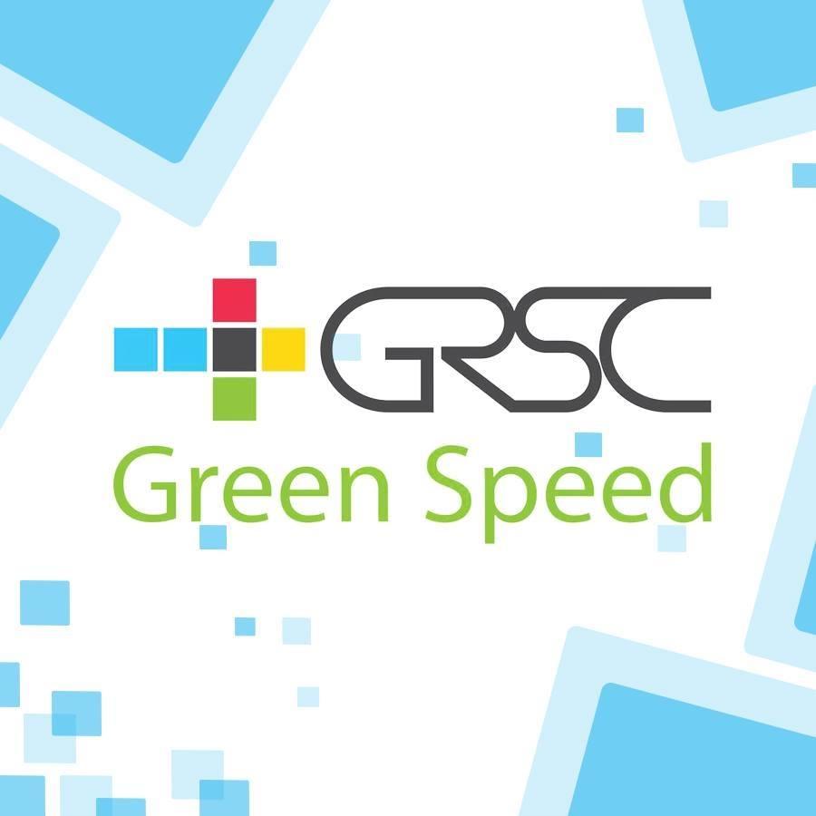 Logo Công ty Green Speed