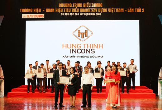 Hình ảnh Công ty Cổ Phần Hưng Thịnh INCONS