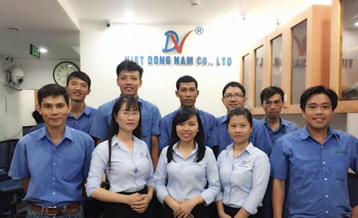 Hình ảnh Công ty TNHH Việt Đông Nam