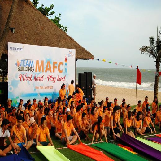 Hình ảnh Công Ty TNHH MTV Mirae Asset Việt Nam